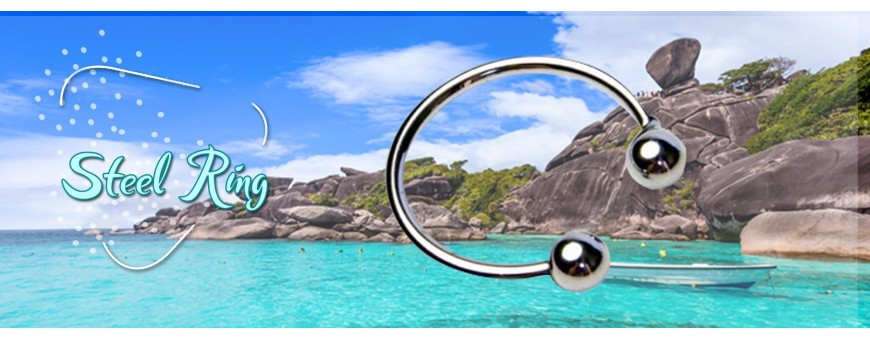 Buy unique Stainless Steel Ring in Phuket