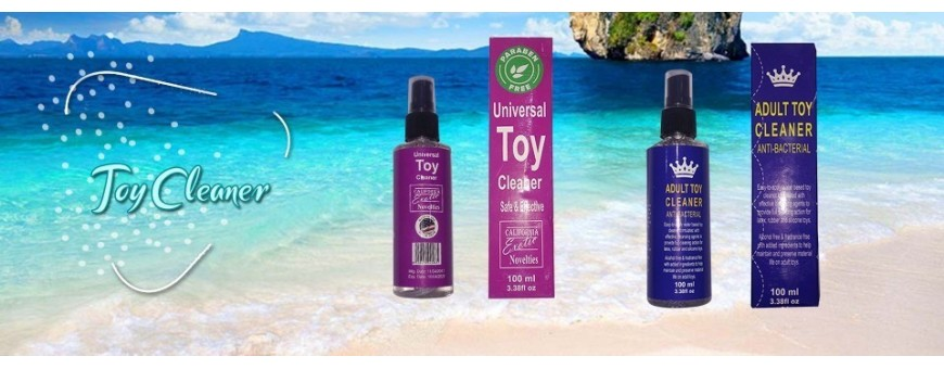 Buy Anti-Bacterial Universal Sex Toy Cleaner in Thailand